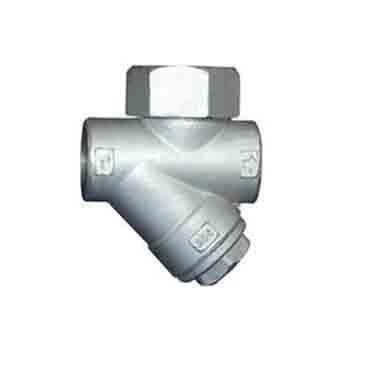 Y型热动力圆盘式蒸汽疏水阀|山西蒸汽疏水阀|陕西蒸汽疏水阀