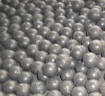 长期供应高铬铸球、铸锻、研磨体、耐磨钢球、球磨机用钢球