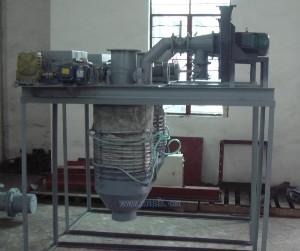 ZSJ100-200 干灰散装机