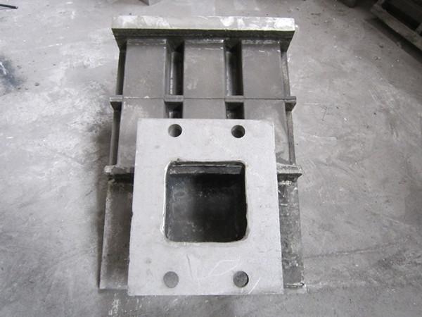 篦冷机篦板