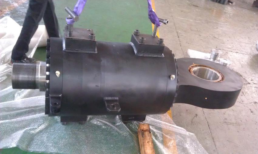 液压缸供应,常州轩达液压机电设备有限公司