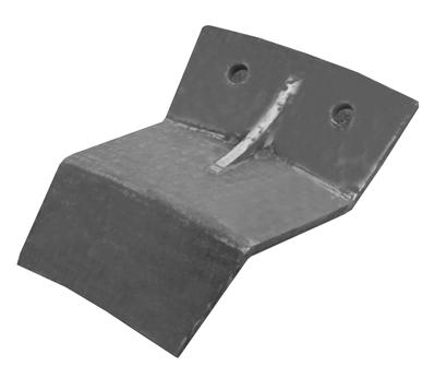 窑口护板及螺栓螺母