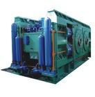 辊压机型号|辊压机参数|九昌辊压机厂家