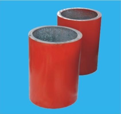 金属陶瓷复合管道