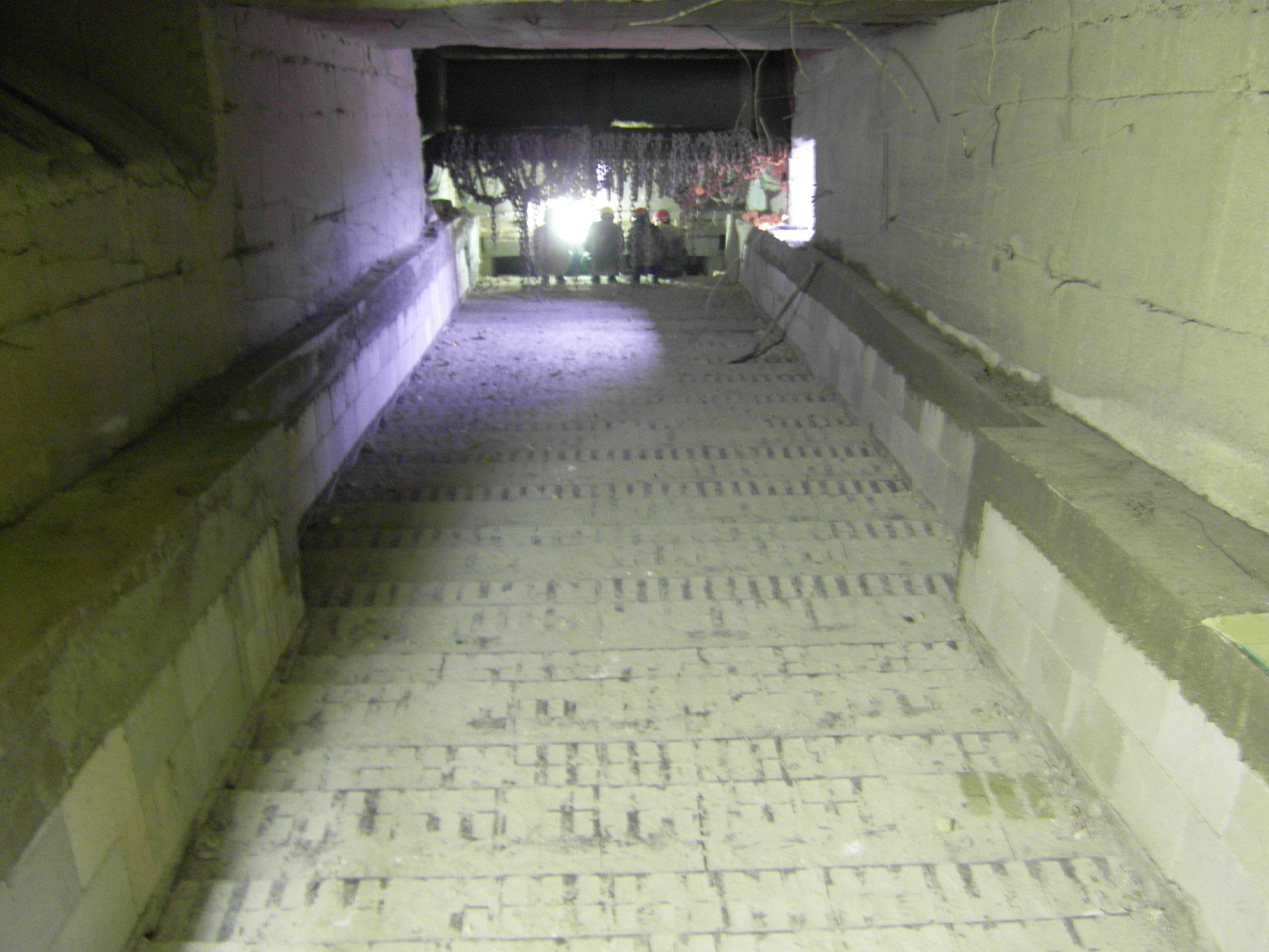 篦冷机矮墙专用耐火耐磨预制砖