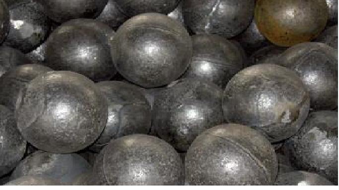 高铬钢球、钢锻、微锻