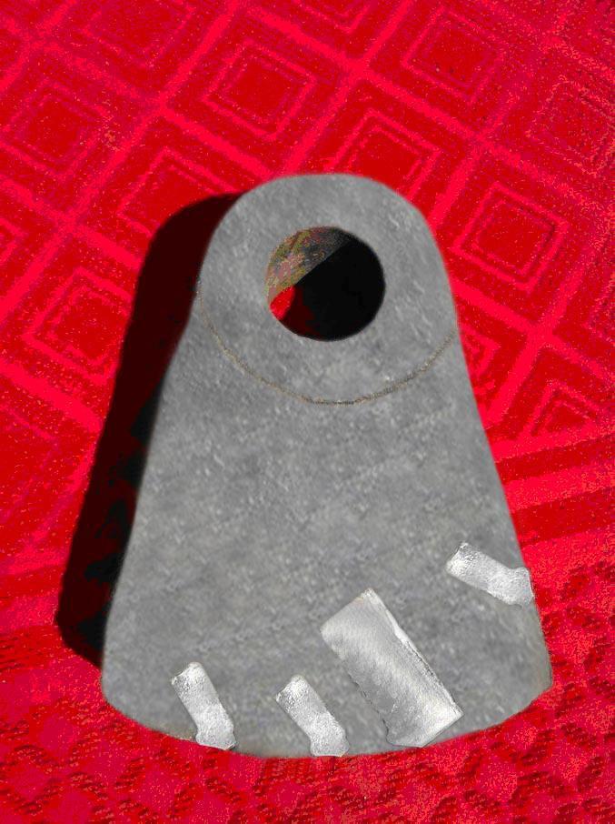 供应超高锰合金锤头