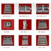 兴东铸钢生产供应各类篦板