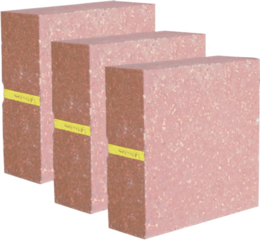 水泥窑用镁铁尖晶石砖