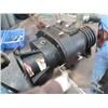 斜齿轮磨损修复电机端盖轴承座修复海水泵修复