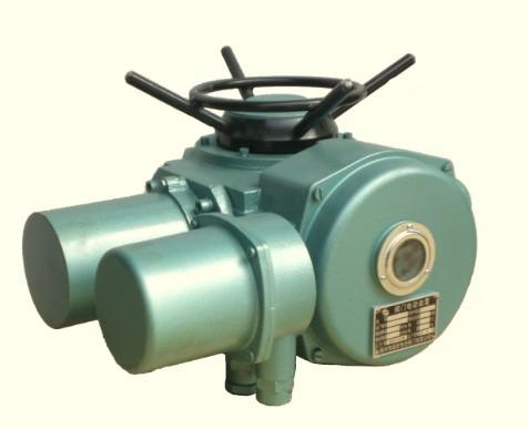 阀门电动执行器ZW15