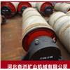 铸胶重型 双驱传动滚筒 专业生产滚筒