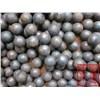 供应水泥厂用球磨机钢球,耐磨钢球,厚德耐磨钢球