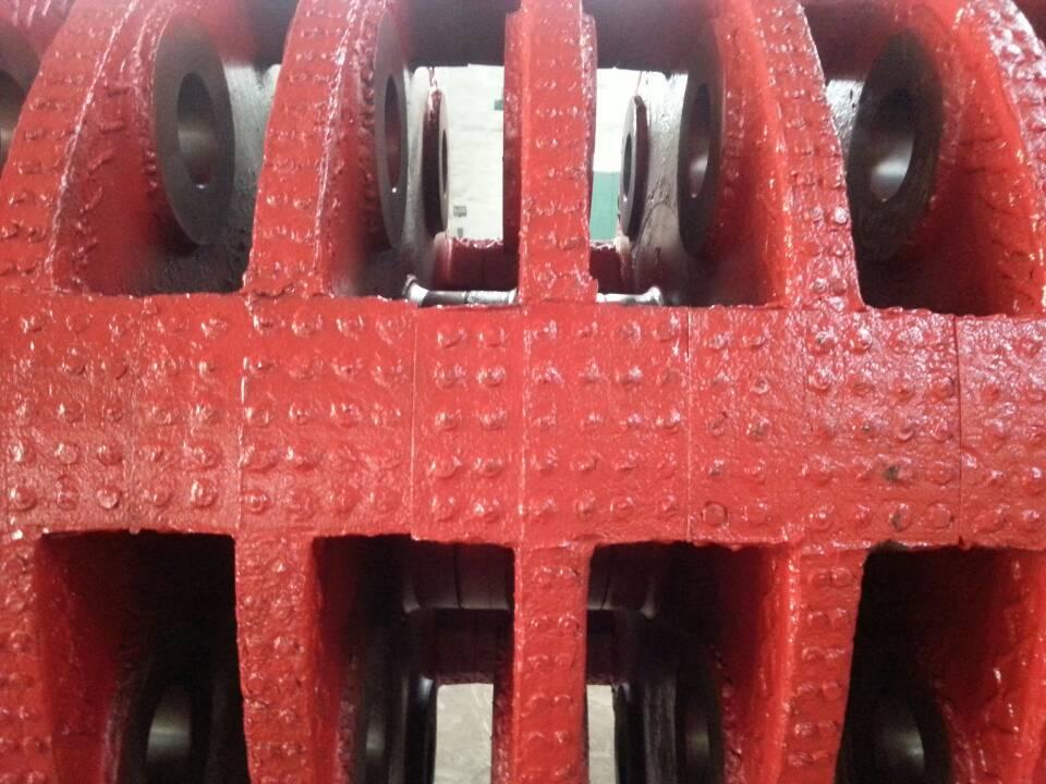 锤头、板锤、篦板、齿板、牙板、转子修复