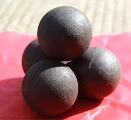 长期供应中铬钢球
