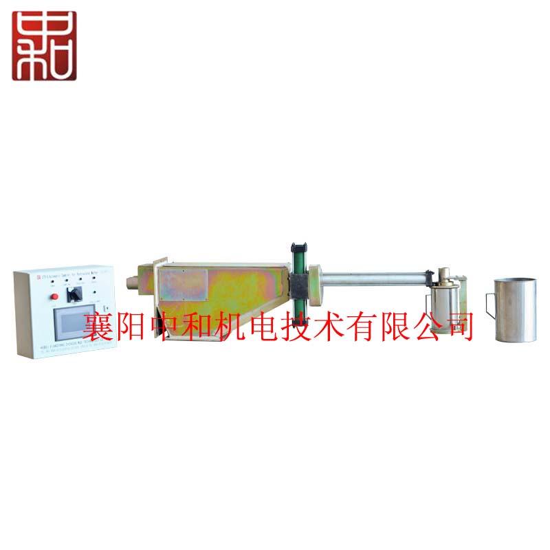粉料自动取样器,熟料、分解炉用取样器,皮带取样器等