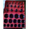 供应海石立德美制标准尺寸NBR橡胶密封盒