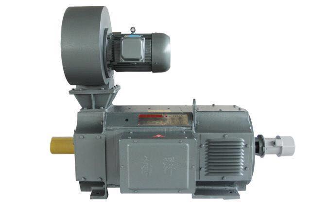 ZSN4-315-092  315KW水泥窑直流电机   回转窑主电机