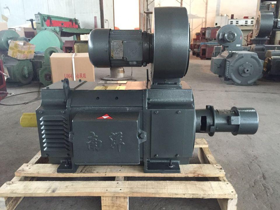 ZSN4-355-12  420KW水泥窑主电机  南洋直流电机