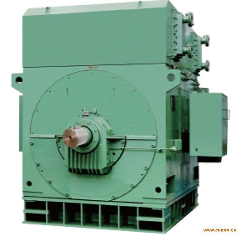 ZSN4-225-091  55 KW水泥窑主电机,上海南洋水泥回转窑电机