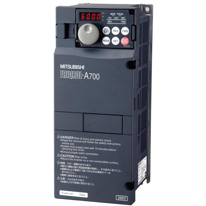 FR-A740-185K-CHT 三菱变频器