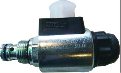 HYDAC贺德克WSM型电磁换向阀