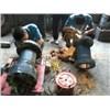 煤磨液压缸维修|更换进口密封件|拆装试压