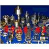 原装挖机配件PC200-7液压泵柱塞,泵胆,配流盘,九孔盘等