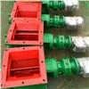 厂家订做 叶轮低转星型卸料器 耐高温直通星型卸灰阀 高品质多功能星型卸料器