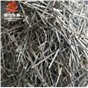 厂家供应水利大坝用钢纤维  钢纤维批发
