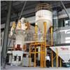 桂林鸿程碳素磨粉机磨粉设备立式磨机