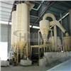 雷蒙磨机悬辊磨粉机石灰石制粉系统