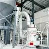 摆式磨粉机HCQ小型雷蒙磨粉机