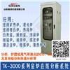(密闭炉)TK-3000型电石炉尾气分析系统