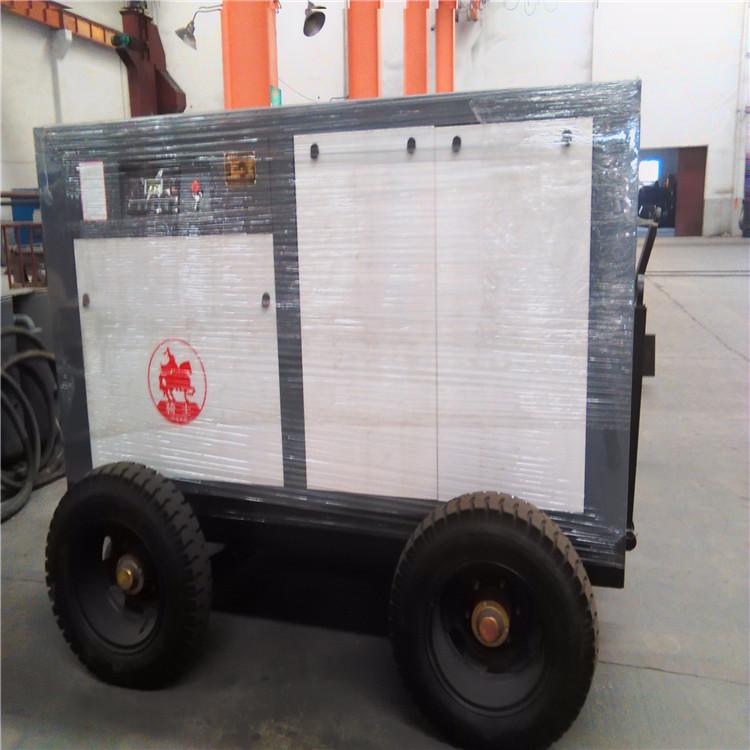 高效节能螺杆空压机,储气罐压力容器,高效高速喷砂机喷砂罐2
