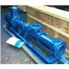 不锈钢防爆螺杆泵G型