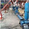 粉、粒物料的气力输送系统成套技术及罗茨鼓风机 旋转供料器