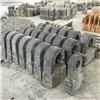 上海铸韵双金属复合锤头的优势和质量管控
