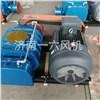 煤气输送罗茨风机化工厂罗茨鼓风机配件