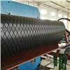正坤工业滚筒包胶耐磨橡胶板