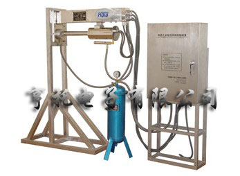 供应SGHT-FL400内窥式窑炉看火高温工业电视