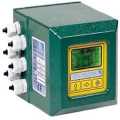 供应电磁流量计