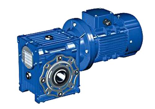 供应rv系列铝合金蜗杆减速机