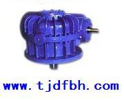 供应平面二次包络环面蜗杆减速机