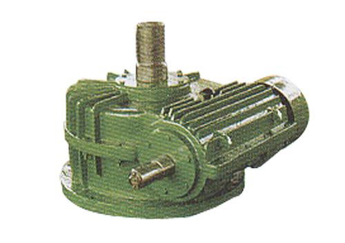 供应圆弧圆柱蜗轮蜗杆减速机