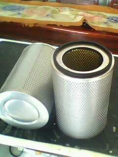 供应不锈钢液压滤芯
