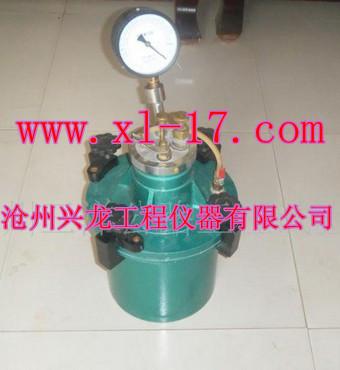 供应混凝土含气量测定仪